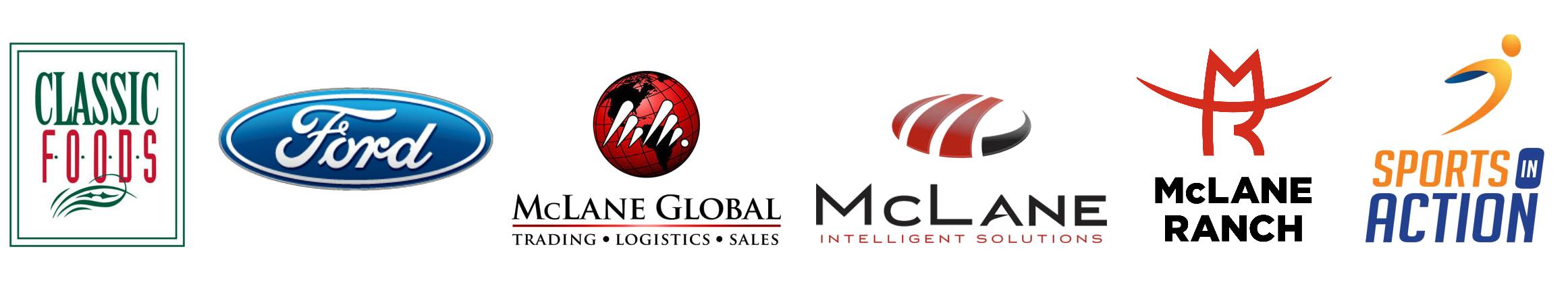 McLane-Group-Logos