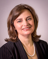 Tracy Morris, McLane Group President